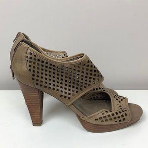 Franco sarto cutout sandals
